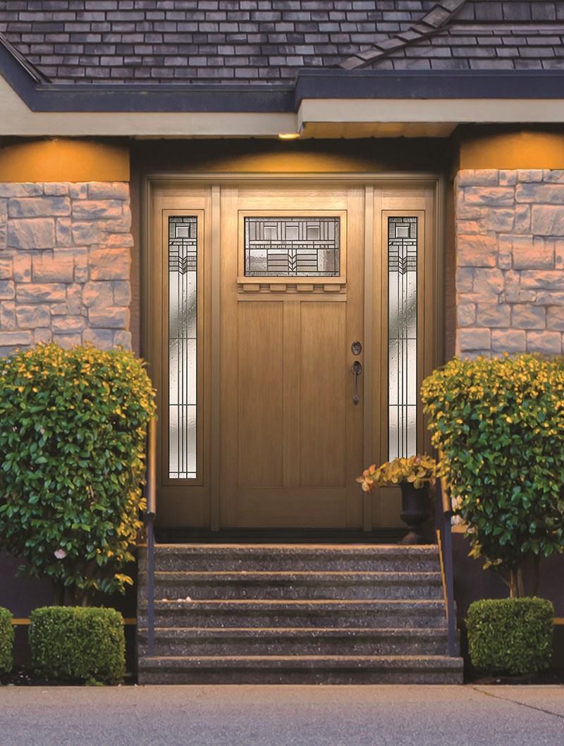 resident doors